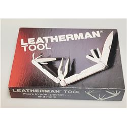Collectible - Leatherman Tool