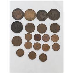 Collectible - Foreign Coins