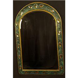 Collectible - Art Nouveau 20th Century Mirror
