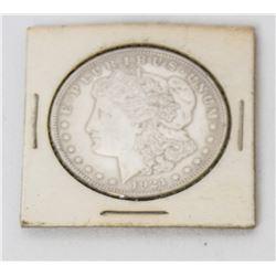 Collectible -1921 Morgan US Silver Dollar