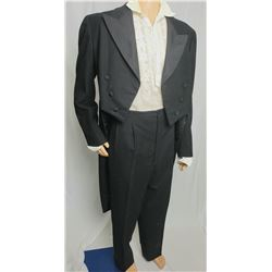 Collectible - Vintage Richman Brothers Tuxedo and Capistrano Shirt