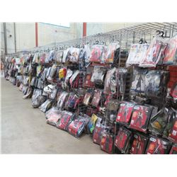 FloraDec's Entire Halloween Inventory - Merchandise, Costumes, Products, $84,000 Approx. Retail