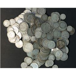 Australia 1 Kilo Pre 1945 Sterling Silver