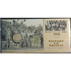 Australia Victory in the Pacific