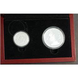 Australia Netherlands Joint Issue Proofs in Box