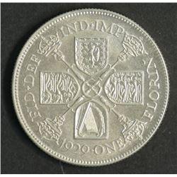 Great Britain Florin 1929