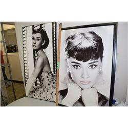 2 Audrey Hephurn Pictures