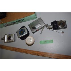 Electronic Lot