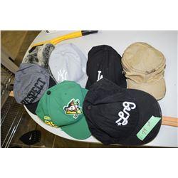 Designer Ballcap
