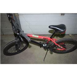 Spinner Child Bike