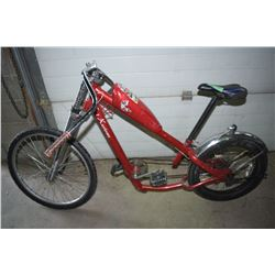 Low Rider Bicycle