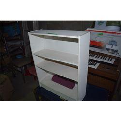 Melamine Shelf Unit