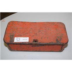 J.I Case Toolbox