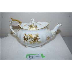 Hammersley And Co Teapot