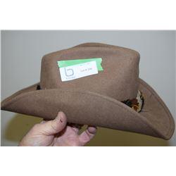 Bollman 7 1/8 Cowboy Hat