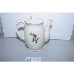 Mina Miyama Electric Pottery Teapot