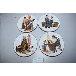 Rockwell Plates