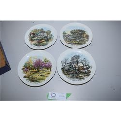 Currier And Iues Plates