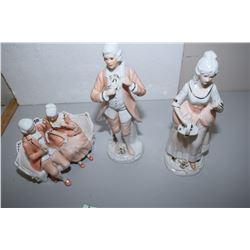 Korean Figurines