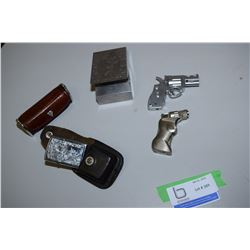 Lighters And Cigarette Holders - Zippo