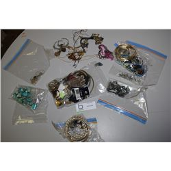 Jewelry And Misc