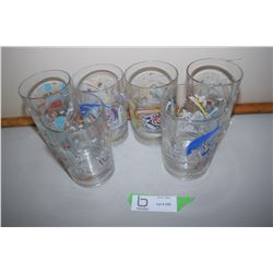 Disney Glasses Lot 2
