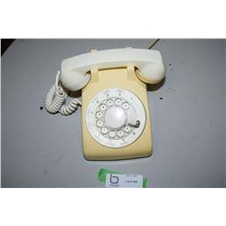 1985 Dial Telephone