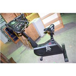 Pedalback Exerciser