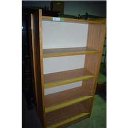 """Shelving Unit 32"""" by 62"""""""