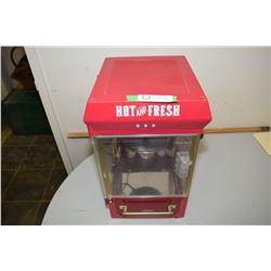 Electrical Popcorn Maker