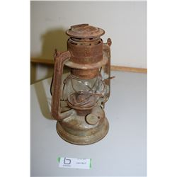 German Barn Lantern
