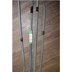 24 Lengths of Threader Rod