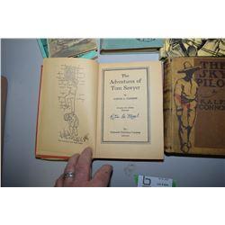 Antique Classic Books