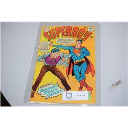 Superboy 144