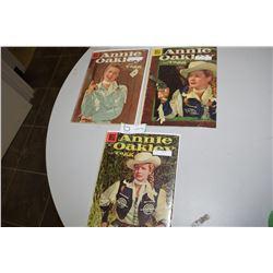 1950's Annie Oakley