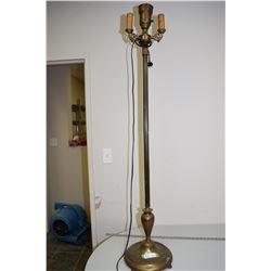 Antique Brass Trilight