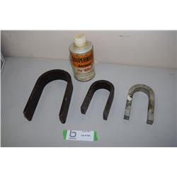 Horseshoe Magnets From Model A& T