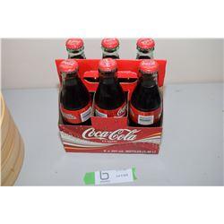 Vintage & New Coke Classic