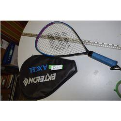 Graphite Racquetball Racket