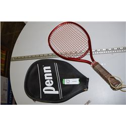 Metal Racquetball Racket