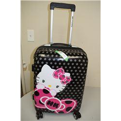 """Hardshell """"Hello Kitty"""" Suitcase"""