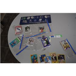 Sports Cards, Cfl, 1985, Maple Leafs