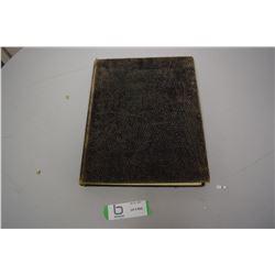 Toronto Antique Yearbook Vol XVIII