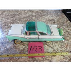 1:18 1955 Ford Fairlane Crown Victoria