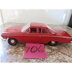 1:18 1962 Chev Bel Air 2 door hard top: Maistro