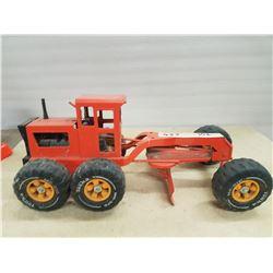 Tonka Ton Grader Toy 18in