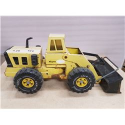 Tonka Tin Toy Front End Loader 20in
