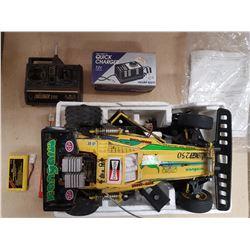 R.C. Car Challenger 250