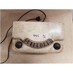 Philo Antique Radio