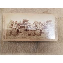 Lot of Stereoscope Cards